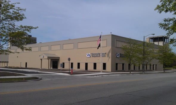 VA Clinic - South Bend (Exterior 1)