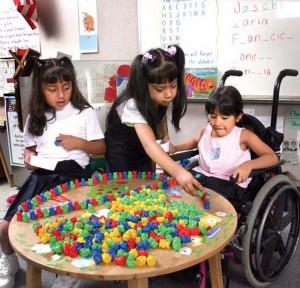 Lunch and Learn children special needs