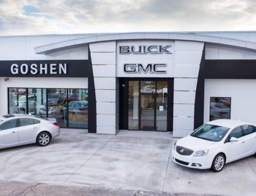 Goshen Motors
