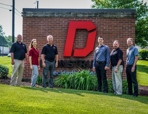 DJ Construction announces new leadership team
